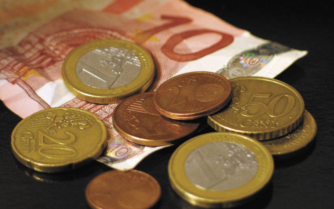 Invordering onbetwiste geldschulden tussen ondernemingen